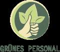 Gruenes Personal